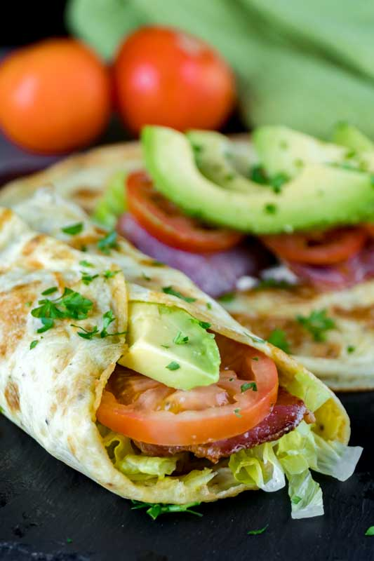 10 Low Carb Breakfast Ideas You're Going To Love