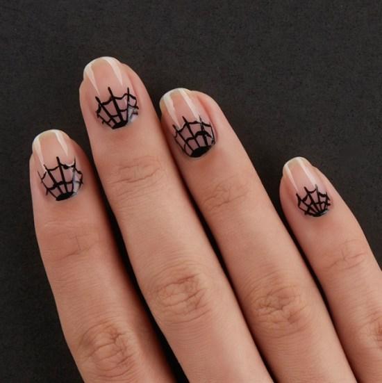 10 Halloween Nail Art Looks We're Loving