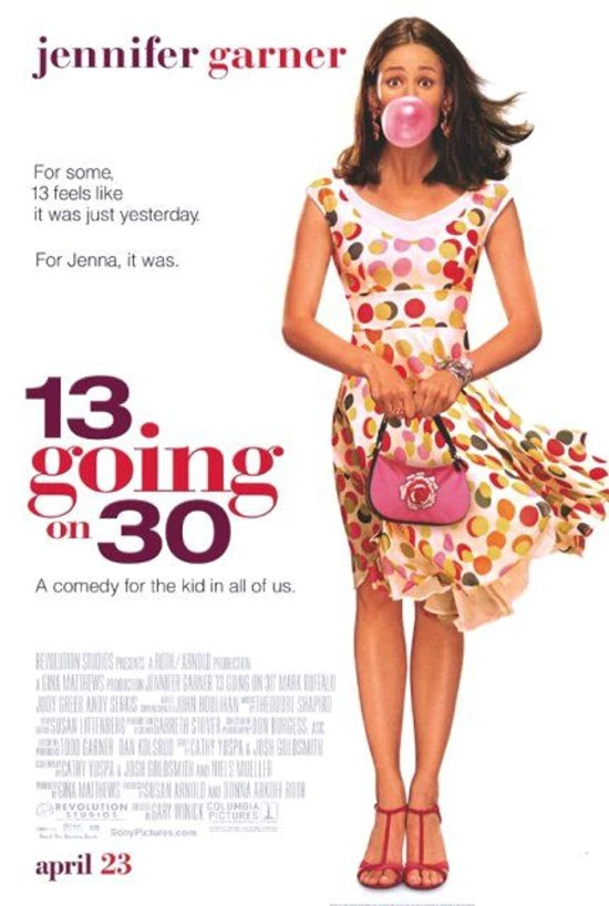 10 Chick Flicks From The 90's & 2000's That We Still Love