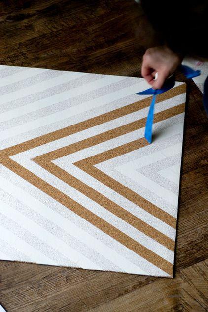 10 Cute DIY Cork Board Ideas For Your College Dorm Room