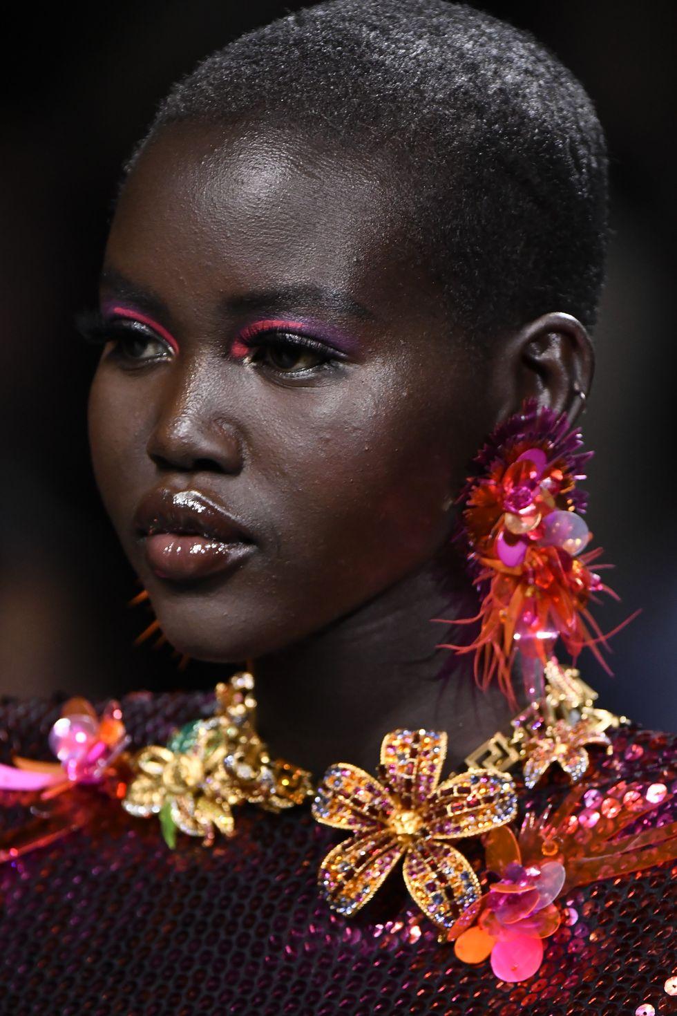 Makeup Look 8