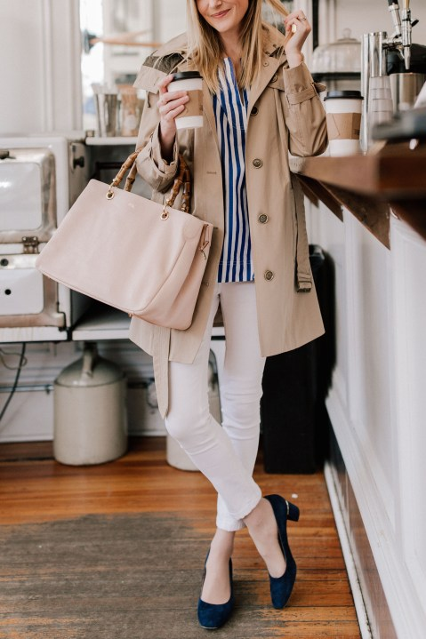 *10 Ways You Can Brings Summer Fashion To Your Office Wardrobe