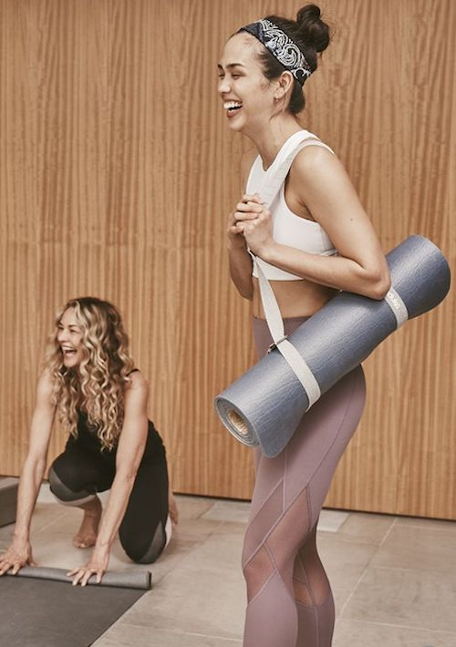 Fitness Routines For Busy College Students
