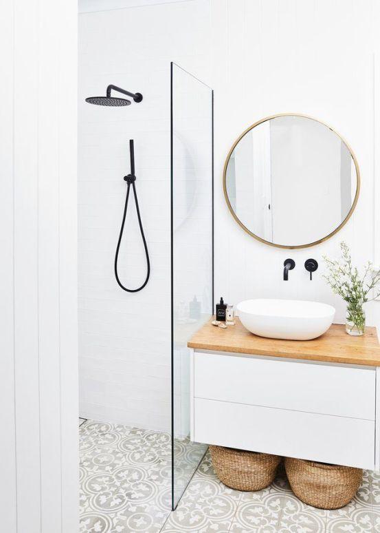 5 Easy Ways To Update Your Bathroom