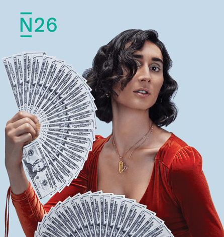 N26: The Must-Have Money Management App For Students