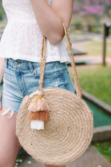 *Summer Handbags You'll Adore Lugging Around