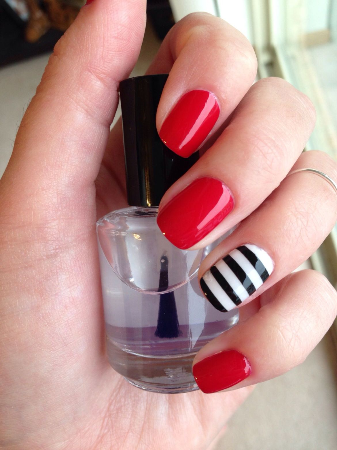 Nail Accent