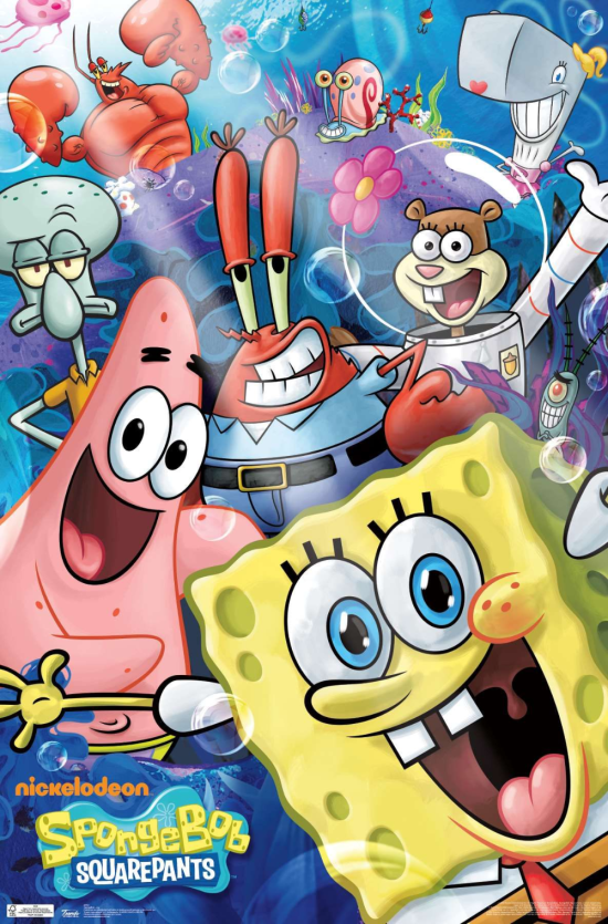 20 Early 2000s Shows To Watch When You're Bored