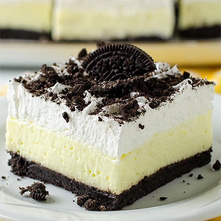 15 Ways To Put Oreos Into A Dessert That Will Blow Your Mind