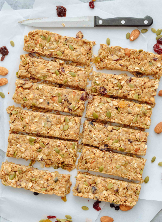 Go-To Protein Snack Recipes Out the Door
