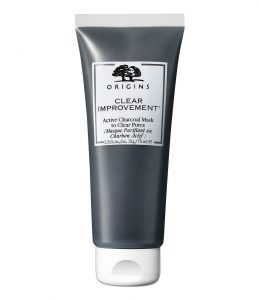Clear Improvement™: Active Charcoal Mask to Clear Pores
