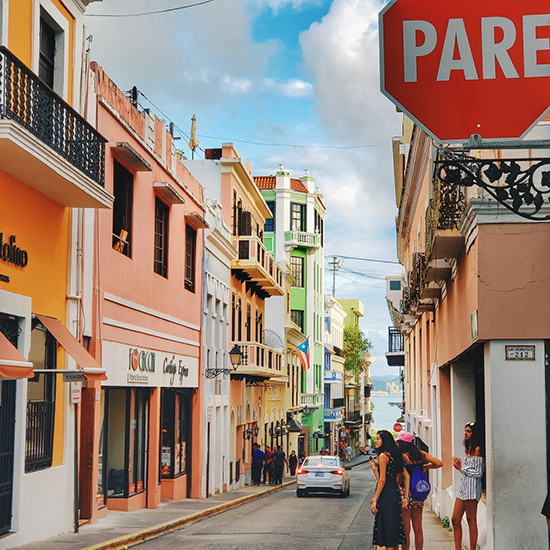 Things You Can't Miss While Visiting Puerto Rico