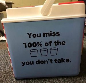 25 Of The Best Fraternity Formal Coolers To Copy This Year