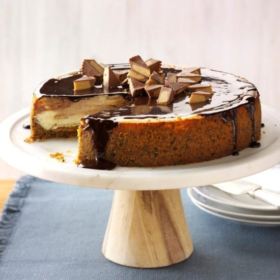 12 Cheesecake Factory Recipes You Can Make At Home