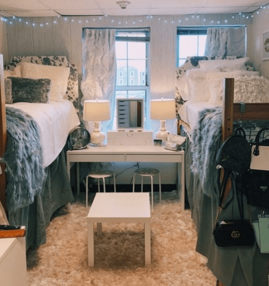 *Dorm Essentials You Need To Have In Your Room This Year