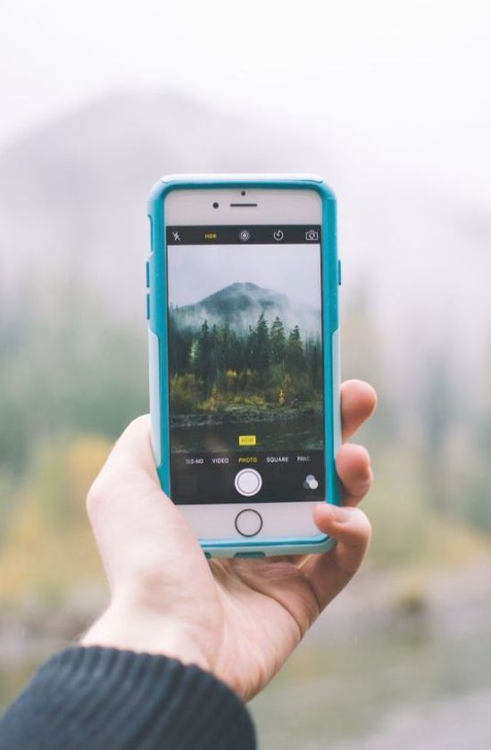 10 Amazing Photography Apps That Are Not Instagram