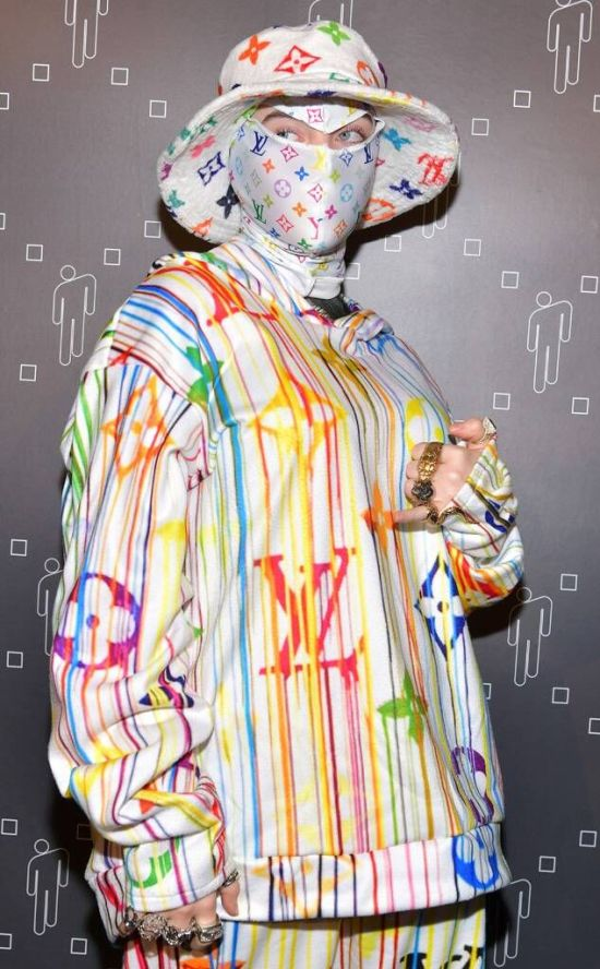 Billie Eilish's Best Fashion Moments