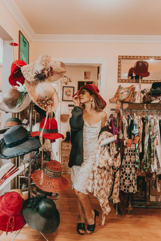 The Best Thrift Stores In Boston You Need To Visit RN