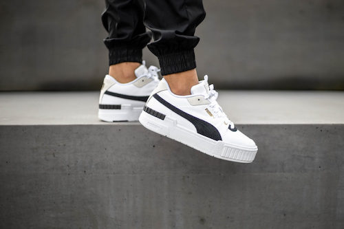 10 Sneakers That Are So Popular Right Now