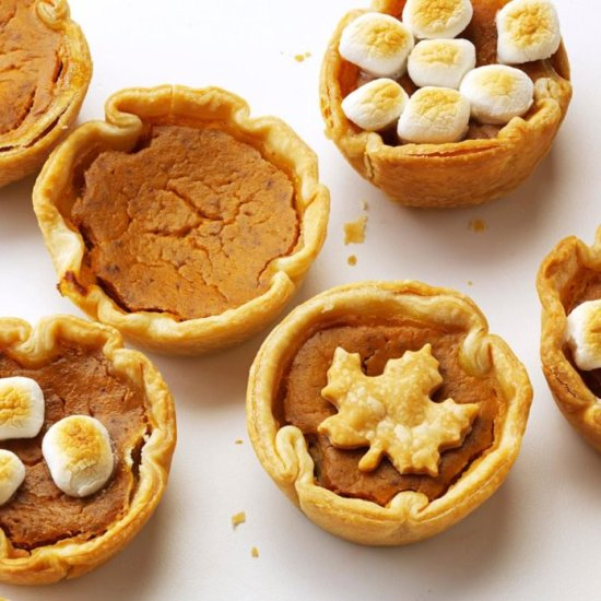 Fun Fall Dessert Recipes The Kids Will Adore