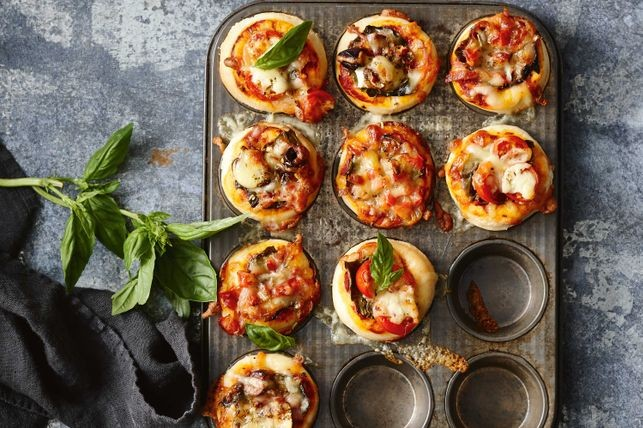 10 Savoury Muffin Recipes You Should Try