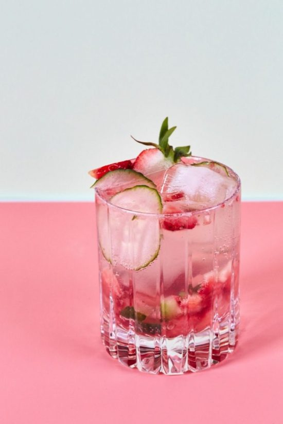 10 Mocktail Recipes To Serve At Your Next Dinner Party