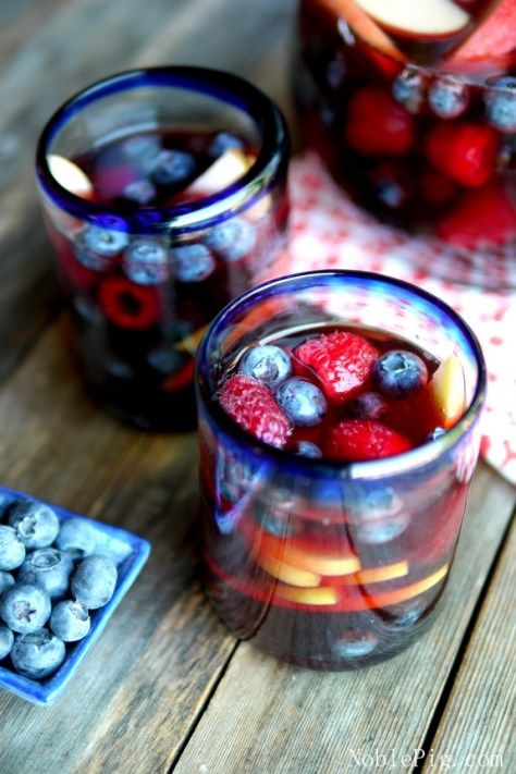 8 Cocktails That You Need To Make For The Fourth Of July