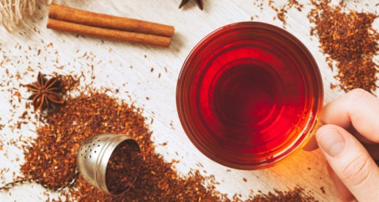 Different Types Of Teas You Absolutely Have To Try