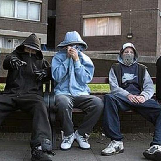 Manchester Gang