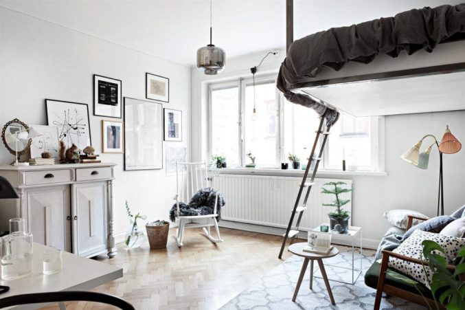 How To Make Your Loft Room Amazing.
