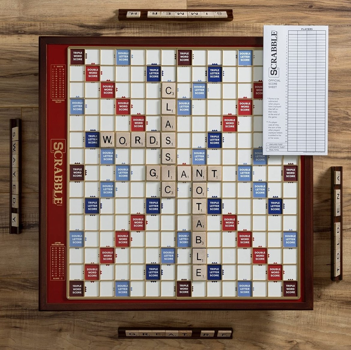 10 Board Games to Play On Family Game Night