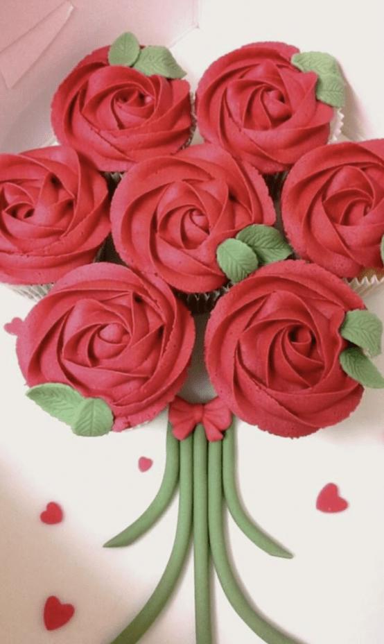 Bachelor bouquet
