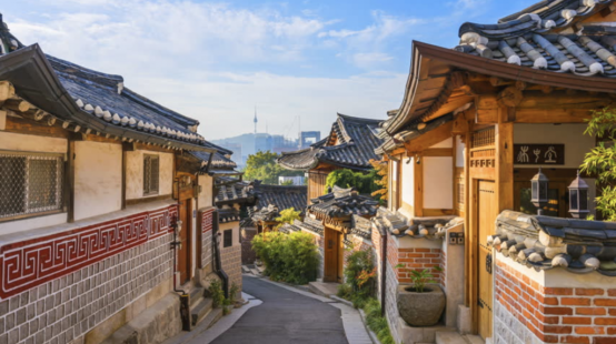 Top 10 Must-Visit Places In Korea That Will Leave You Speechless