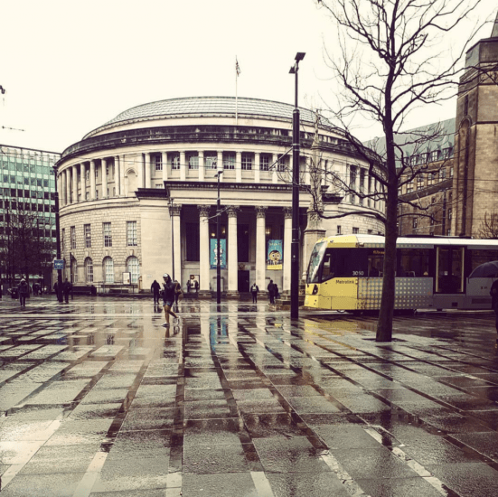 The Ultimate Manchester Bucket List That Everyone Needs To Experience