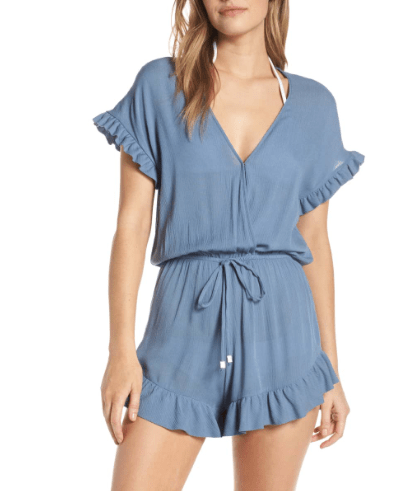*Women's Swimsuit Cover-Ups, Beachwear, And Wraps