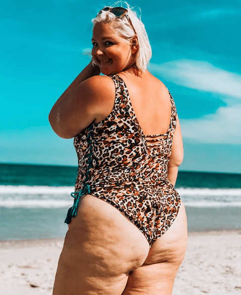 8 Body-Positive Influencers You Need To Be Following Right Now