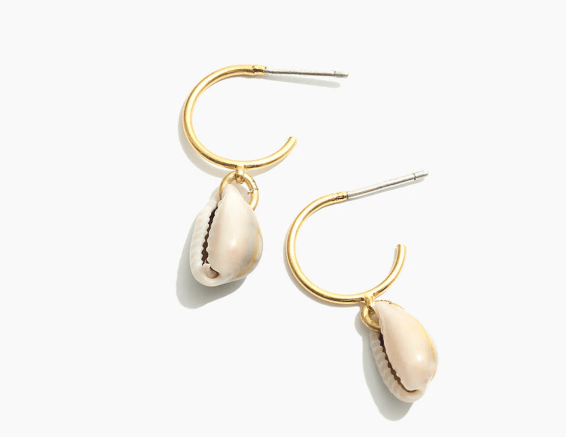 *10 Summer Earrings You Should Wear At The Beach