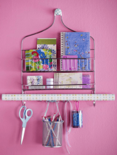 10 Dorm Hacks That Will Keep All New Students Organized