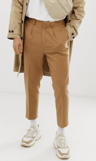 5 Totally Sexy Clothing Items All Men Should Own