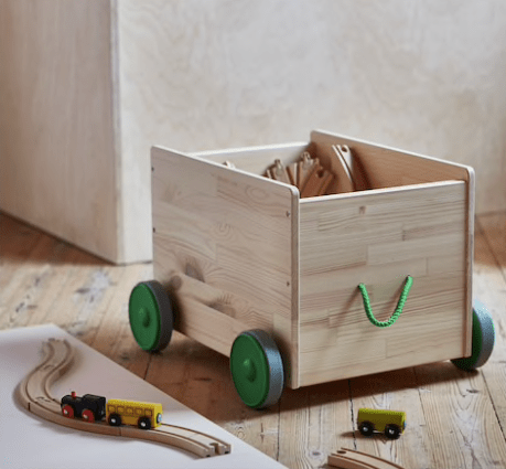 *8 Storage Bins Cute Enough To Have In Your Dorm Room