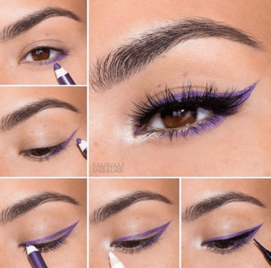 5 Ways To Make Brown Eyes Pop Society19
