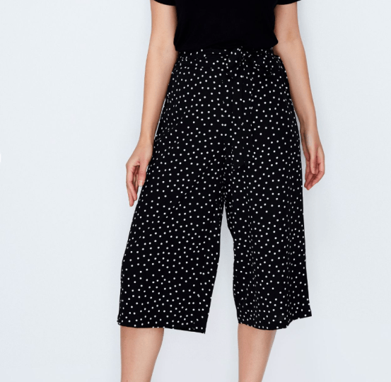 10 Summer Culottes To Keep You Cute And Cool