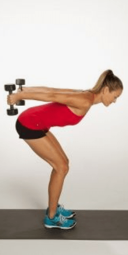 5 Moves That Will Get You Beautifully Sculpted Arms Without Bulking Up