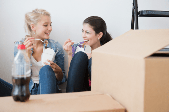 Roommate Survival Guide For All New College Students