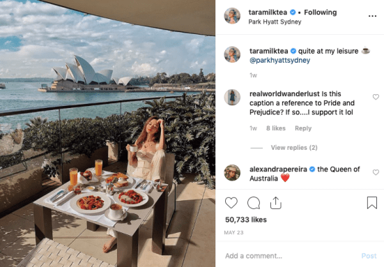 5 Instagram Travel Accounts To Follow ASAP
