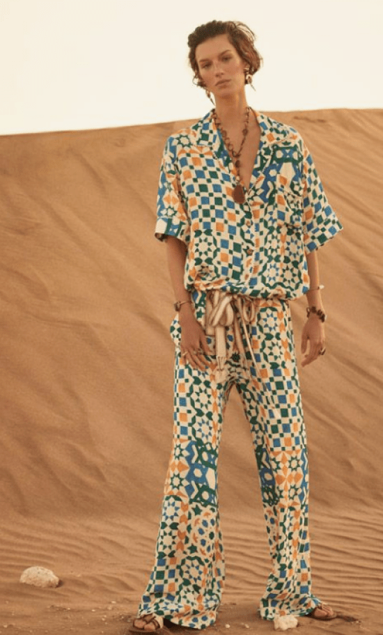 What Patterns Should You Be Wearing This Summer?