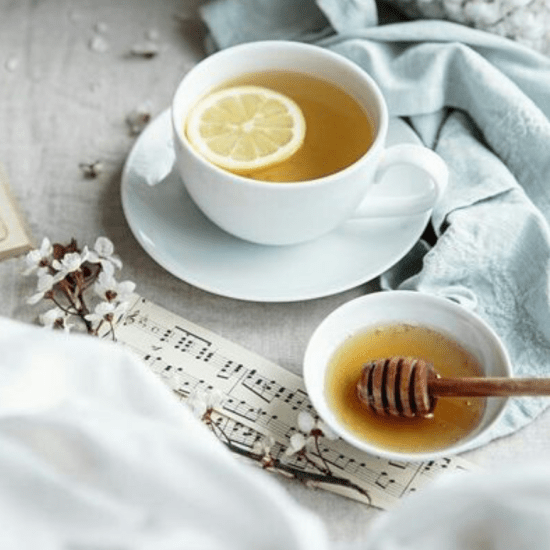 8 Delicious Tea Recipes To Make Before You Go To Bed