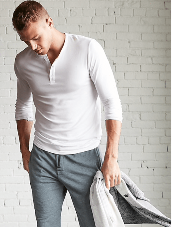 A Guy's Guide: What To Wear On Your First Date