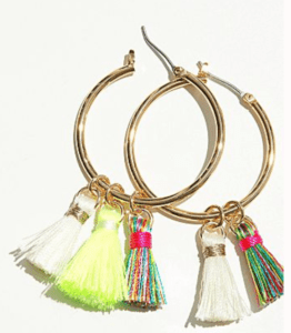 10 Earrings That Are Meant For Fall