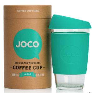 10 Amazing Reuseable Coffee Mugs